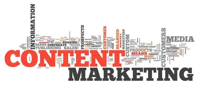 video and content marketing