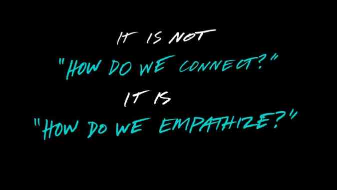 Empathy in the organization