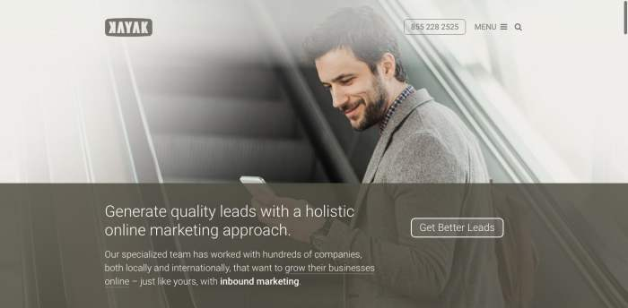 A New Adventure – Joining Kayak Online Marketing
