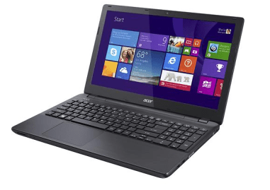 Acer Aspire 15.6  TouchScreen Laptop