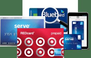 BluebirdServeRedcard