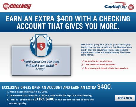Capital-One-360-Checking-400-Bonus-Direct-Deposits