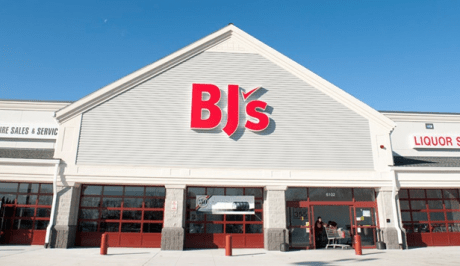 BJs membership discount