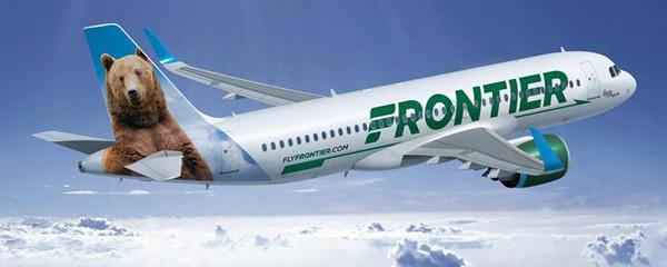 frontier 20 fares