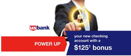 U.S. Bank Power Up
