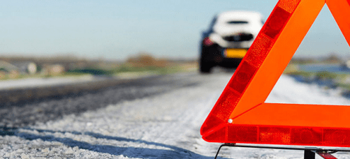 Premium Roadside Assistance Amex