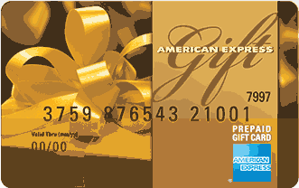amex gift cards amex offer