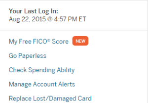 American Express Now With Free Fico Score For All Cardholders