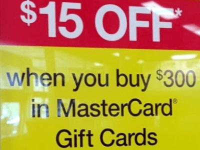 officemax 15 mastercard