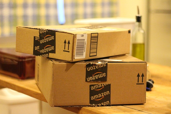 Amazon Citi ThankYou Promo