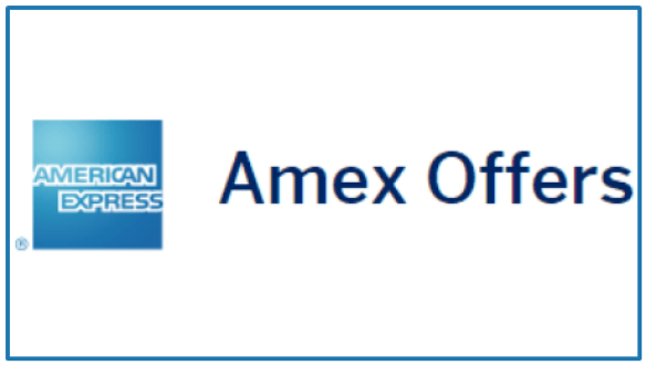 new Amex Offers