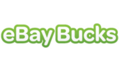 eBay Bucks Offer, Get 8% Back When You Buy Or Sell (Targeted)