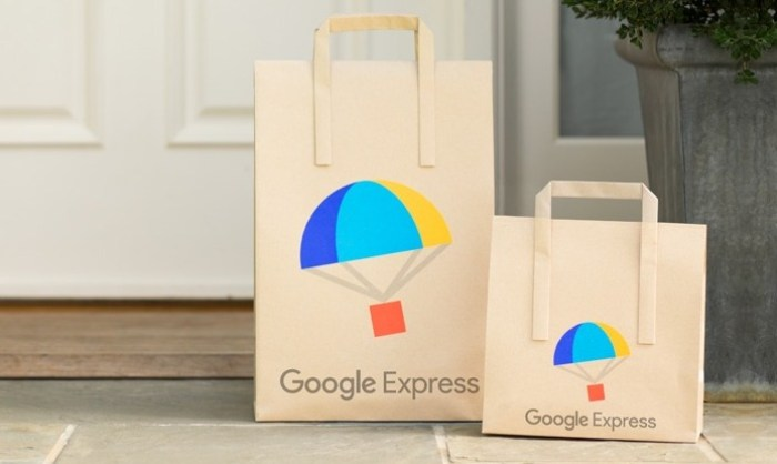 target google express discount
