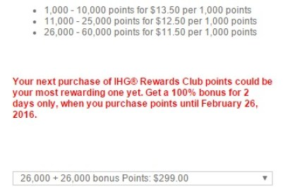 IHG Points Sale.jpeg