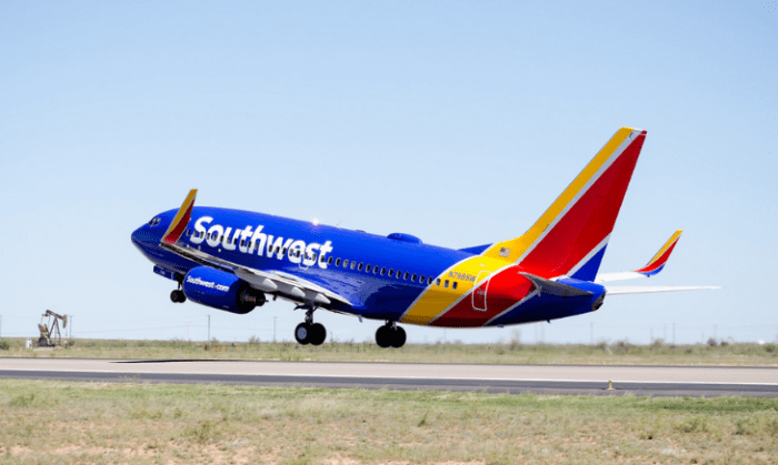 Southwest Lawsuit