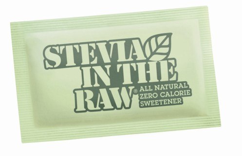 stevia raw