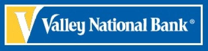 Valley National Bank bonus