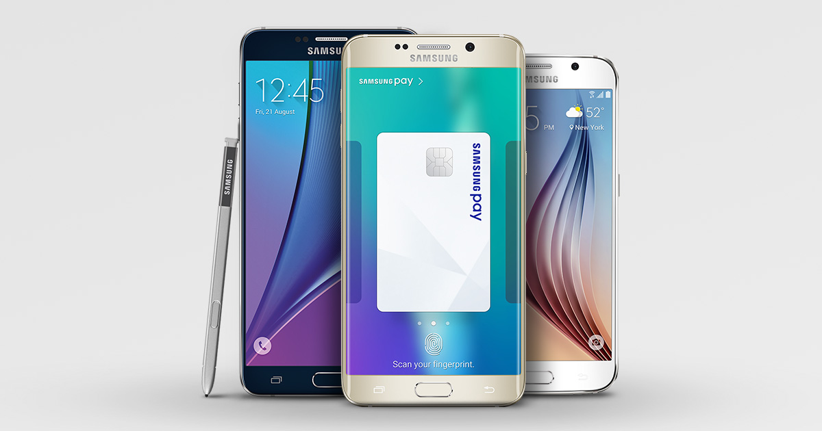 Samsung Pay, $30 Gift Card For First Time Users - Danny the Deal Guru