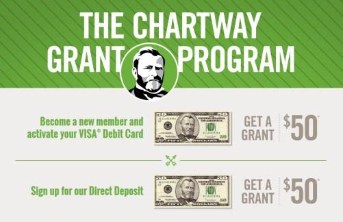 Chartway Federal Credit Union 100 bonus.jpeg