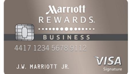 75k offer waived annual fee for chase marriott premier business 75k offer waived annual fee for chase marriott premier business card danny the deal guru reheart Images