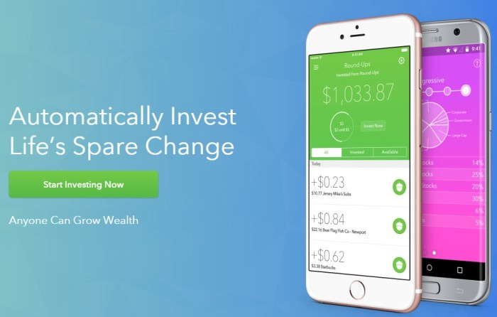 acorns signup bonus