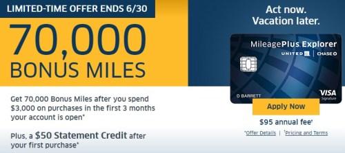 Explorer Card 70 000 Bonus Miles and  50 Statement Credit.jpeg