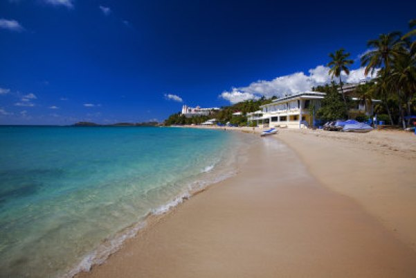 Frenchmans Reef Beach