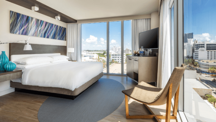 New Hyatt Centric Hotels