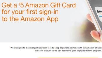 Free $10 Amazon Gift Card from Marlboro (YMMV) - Sirsyed College