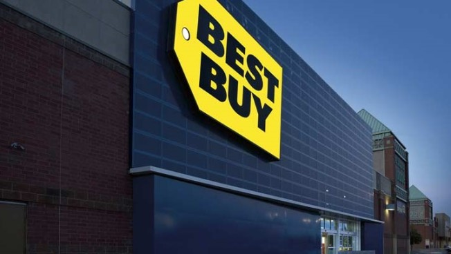 Best Buy, Big Sale on Amazon Devices