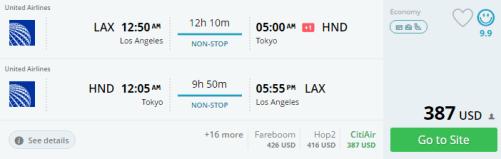 Los Angeles to Tokyo flights momondo.png