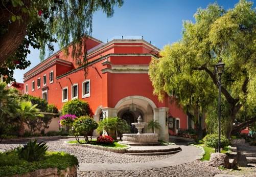 Rosewood San Miguel de Allende, San Miguel de Allende, Mexico.jpg