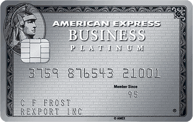 Amex Business Platinum Spending Offer, Earn Up To 50K MR Points (Targeted)