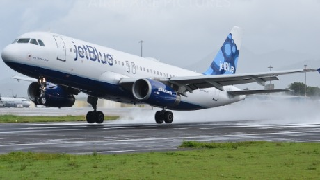 JetBlue Flash Sale, Select One Way Flights For Less Than $20