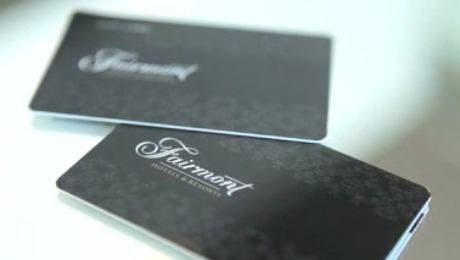 Fairmont Gift Card Sale