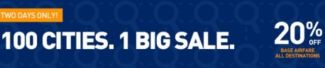 JetBlue 100 Cities. 1 Big Sale.jpeg