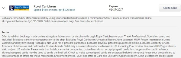 My American Express Account Summary royal caribbean.jpeg