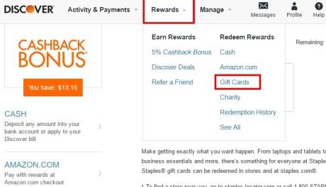 Discover Card  Rewards Dashboard.jpeg