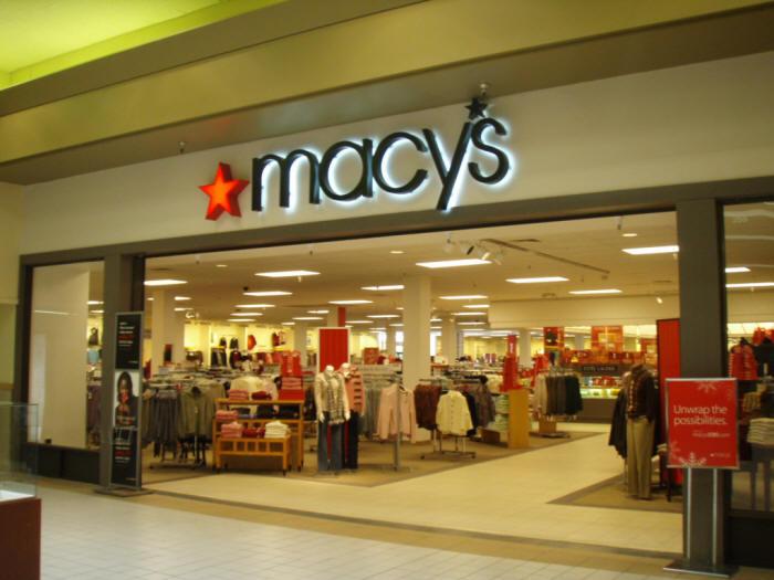 Macy's Website Hacked