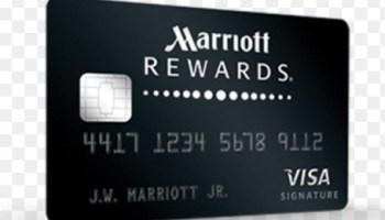 Expired 75k Offer Waived Annual Fee For Chase Marriott Premier