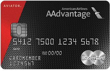 Barclays AAdvantage Card, 60,000+500 Bonus with One Purchase