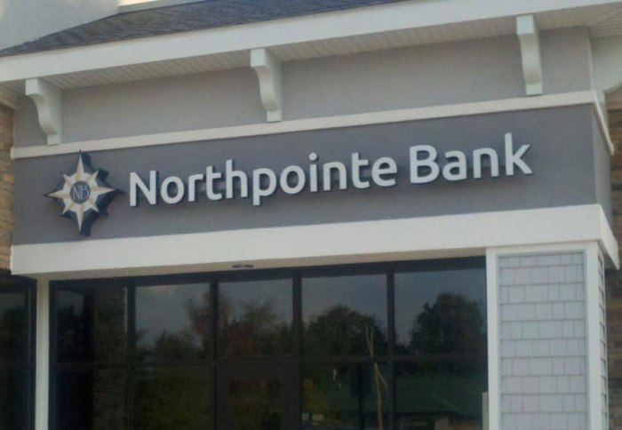 Northpointe Bank's UltimateAccount