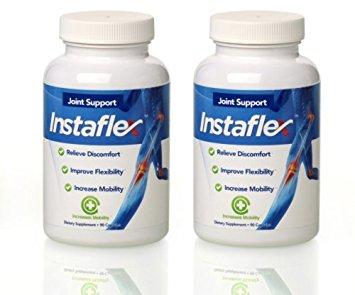 Instaflex Glucosamine Settlement, Get $15 Per Bottle - Danny the ...