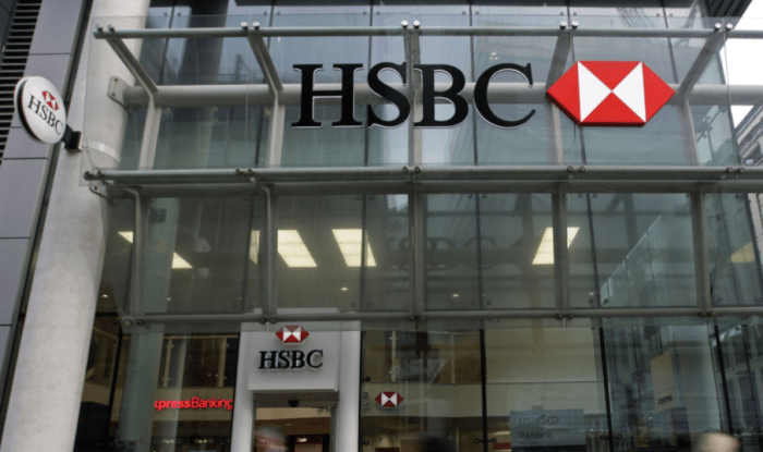 HSBC Checking Account Bonus