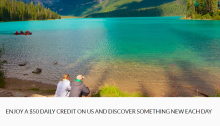 accorhotels $50 daily credit