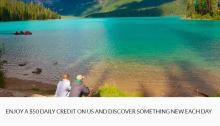 accorhotels $50 daily credit