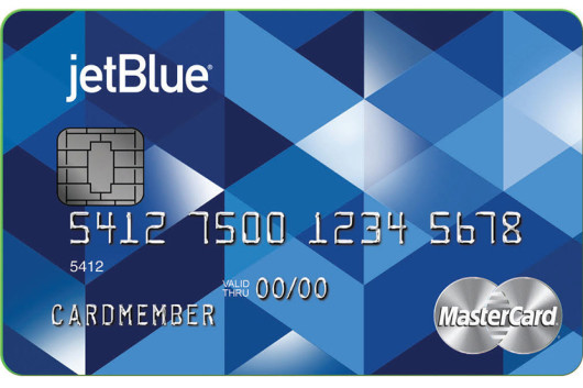 JetBlue Plus Card 60K bonus