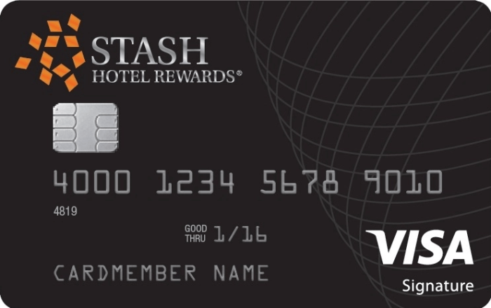 Synchrony Stash Hotel Rewards Visa Cards Will be Closed