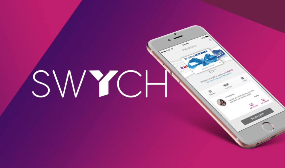 Swych App, $10 Off $50 Lowe's Gift Card For New Users - Danny the ...