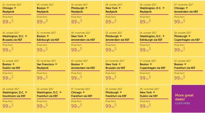 wow air europe fare sale